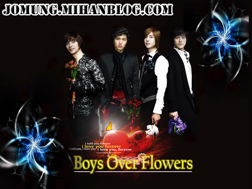 Boys_Over_Flowers|Jomung.MihanBlog.Com